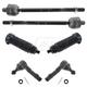 1ASFK05206-Ford Steering Kit