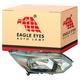 1ALHL02542-2016-17 Honda HR-V Headlight