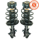 MNSSP01072-2010-12 Chevy Camaro Strut & Spring Assembly Pair