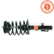 MNSTS00655-2008-09 Ford Taurus Mercury Sable Strut & Spring Assembly  Monroe Quick-Strut 172530