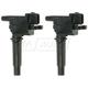 1AERK00109-1999-01 Mazda Protege Ignition Coil