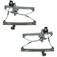 1AWRK00824-Window Regulator Front Pair