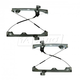 1AWRK00826-Window Regulator Pair