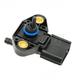 MCFIN00001-Fuel Injection Pressure Sensor  Ford OEM 3F2Z-9G756-AC