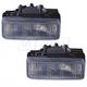 1ALFP00210-1996-98 Nissan Pathfinder Fog / Driving Light Pair