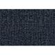 ZAICF00227-2000 Chevy Tahoe Passenger Area Carpet 840-Navy Blue