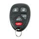 1AKRR00030-Keyless Entry Remote