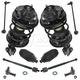 1ASFK05229-Steering & Suspension Kit