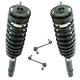 1ASFK05223-Ford Fusion Mercury Milan Steering & Suspension Kit
