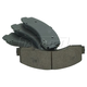 1ABPS02469-Brake Pads