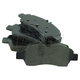 1ABPS02470-2015-17 Ford Brake Pads