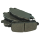 1ABPS02451-Honda CR-Z HR-V Brake Pads