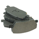1ABPS02450-Fiat 500X Jeep Renegade Brake Pads