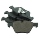 1ABPS02458-BMW 528i 528i xDrive Brake Pads