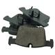 1ABPS02462-BMW Brake Pads