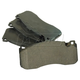 1ABPS02439-BMW 135i 135is Brake Pads