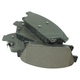 1ABPS02443-Brake Pads