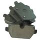 1ABPS02445-Mini Brake Pads