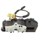 1ADLA00178-Door Lock Actuator & Integrated Latch