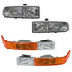 1ALHT00244-Chevy Blazer S10 S10 Pickup Lighting Kit