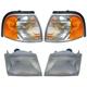 1ALHT00243-1998-00 Mazda Lighting Kit