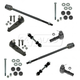 1ASFK05234-Ford Escort Mercury Tracer Steering & Suspension Kit