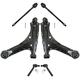 1ASFK05243-1995-05 Steering & Suspension Kit