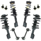 1ASFK05242-Hyundai Elantra Suspension Kit