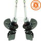 KYSSP00294-Strut Assembly Pair  KYB Excel-G 334227