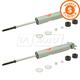 KYSSP00318-Shock Absorber Pair  KYB Gas-a-Just KG4550