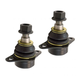 1ASBS00311-BMW X3 Ball Joint Pair