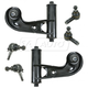 1ASFK05255-Mercedes Benz Steering & Suspension Kit