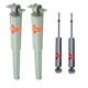 KYSSP00345-Shock Absorber  KYB Gas-a-Just KG4513 KG5548