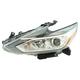 1ALHL02543-2016-17 Nissan Altima Headlight