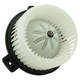 1AHCX00359-Chevy Spark Spark EV Heater Blower Motor with Fan Cage