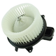 1AHCX00358-Heater Blower Motor with Fan Cage