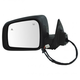 1AMRE03619-2011-17 Dodge Durango Mirror