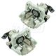 RABCS00020-Brake Caliper Pair