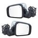 1AMRP01938-2011-17 Dodge Durango Mirror Pair