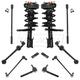 1ASFK05268-Steering & Suspension Kit
