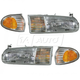 1ALHT00245-1995-97 Ford Windstar Lighting Kit