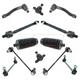 1ASFK05278-Hyundai Tucson Kia Sportage Steering & Suspension Kit