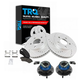 1ABMS00108-Brake & Wheel Bearing Kit
