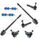 1ASFK05289-Steering & Suspension Kit