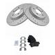 1APBS01078-Audi Brake Kit