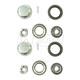 1ASHS01139-Mercedes Benz Wheel Bearing & Seal Kit Pair