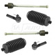 1ASFK05302-Nissan 240SX Stanza Steering Kit