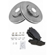 1ABFS03058-2014-15 Lexus IS250 Brake Kit