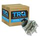 1ASHF00538-Hyundai Equus Genesis Wheel Bearing & Hub Assembly