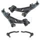 1ASFK05304-2007-15 Mazda CX-9 Steering & Suspension Kit